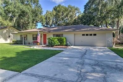 3753 Opal Drive, Mulberry, FL 33860 - MLS#: L4902434