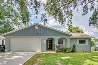 2826 Barnie Lane, Lakeland, FL 33813 - MLS#: L4902439