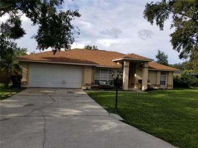 1422 Wyngate Lane, Lakeland, FL 33809 - MLS#: L4902441