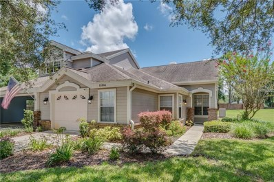 1104 Waterfall Lane UNIT 73, Lakeland, FL 33803 - MLS#: L4902453