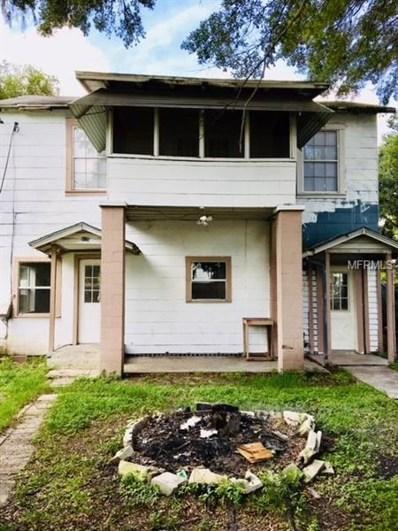 926 E Rose Street, Lakeland, FL 33801 - MLS#: L4902454