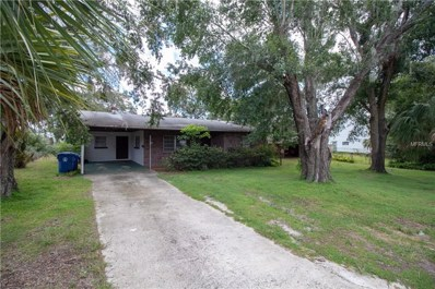 18 Hibiscus Way, Frostproof, FL 33843 - MLS#: L4902461
