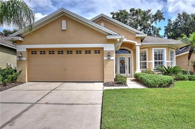 6907 Eagle Ridge Boulevard, Lakeland, FL 33813 - MLS#: L4902463