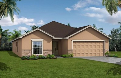 6821 Gideon Circle, Zephyrhills, FL 33541 - MLS#: L4902474