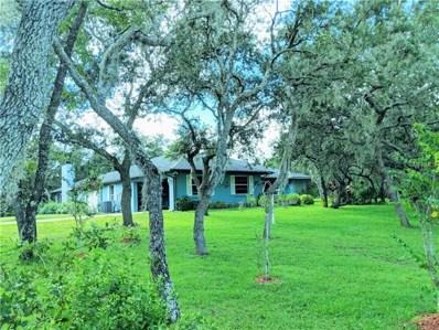 1568 Scrub Jay Trail, Frostproof, FL 33843 - MLS#: L4902500