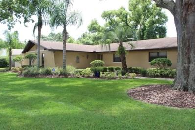 1101 Hallam Drive, Lakeland, FL 33813 - MLS#: L4902503