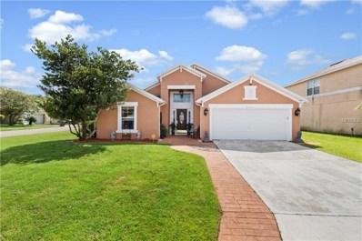 8297 Peak Avenue, Lakeland, FL 33810 - MLS#: L4902504