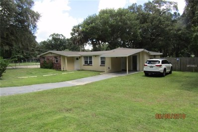 1405 Sparkman Road, Plant City, FL 33566 - MLS#: L4902510