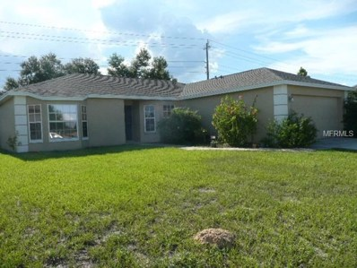 6422 Horizon Point Drive, Lakeland, FL 33813 - MLS#: L4902511
