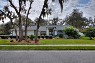 7902 Darlington Circle, Lakeland, FL 33809 - MLS#: L4902525