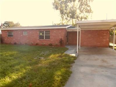 628 Galvin Drive, Lakeland, FL 33801 - MLS#: L4902539