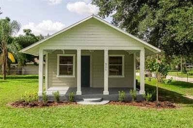825 6TH Street NE, Fort Meade, FL 33841 - MLS#: L4902544