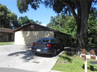 1134 Roselle Avenue, Lakeland, FL 33805 - MLS#: L4902550
