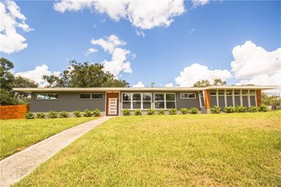 1905 S Shady Lane, Lakeland, FL 33803 - MLS#: L4902560