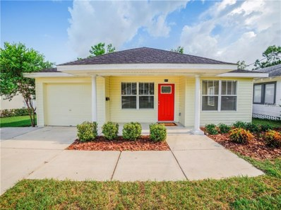 311 E Palm, Lakeland, FL 33803 - MLS#: L4902564