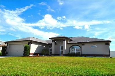6352 Prominence Point Drive, Lakeland, FL 33813 - MLS#: L4902572