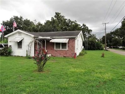 1160 E Edgewood Drive, Lakeland, FL 33803 - MLS#: L4902583