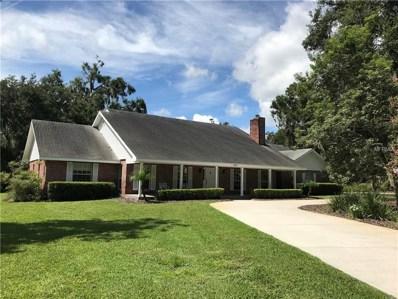 865 Wildwood Drive, Bartow, FL 33830 - MLS#: L4902606