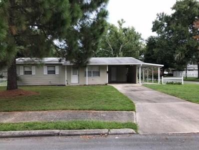 1644 Columbia Street, Lakeland, FL 33803 - MLS#: L4902618