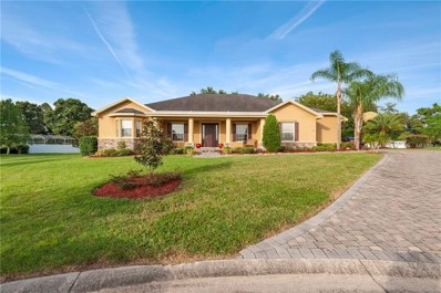 6408 Walkers Glen Drive, Lakeland, FL 33813 - MLS#: L4902638
