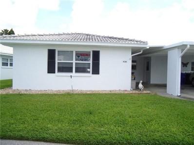 438 Cameo Drive, Lakeland, FL 33803 - MLS#: L4902639