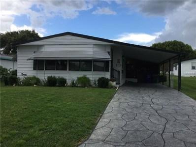 1683 Foxway Drive, Lakeland, FL 33810 - MLS#: L4902657