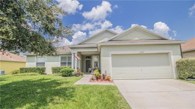 3017 Wentworth Place, Lakeland, FL 33810 - MLS#: L4902665