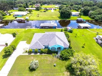 6057 Palmetto Drive, Indian Lake Estates, FL 33855 - MLS#: L4902671