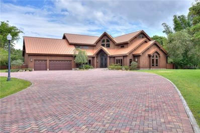4015 Country Club Road S, Winter Haven, FL 33881 - MLS#: L4902680