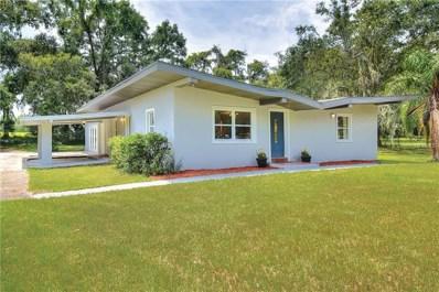 3403 Highland Street, Bartow, FL 33830 - MLS#: L4902693