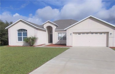 119 Herring Way, Poinciana, FL 34759 - MLS#: L4902695
