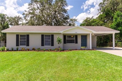 4323 Peggy Way, Bartow, FL 33830 - MLS#: L4902700