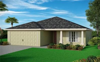 726 Persian Drive, Haines City, FL 33844 - MLS#: L4902713