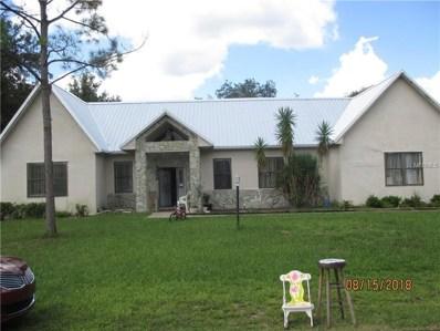 1352 Covey Circle S, Lakeland, FL 33809 - MLS#: L4902715