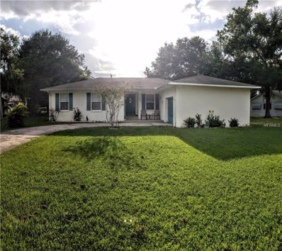 1016 Wildwood W, Lakeland, FL 33801 - MLS#: L4902721
