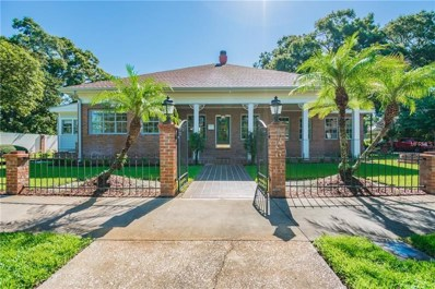 706 N Evers Street, Plant City, FL 33563 - MLS#: L4902723
