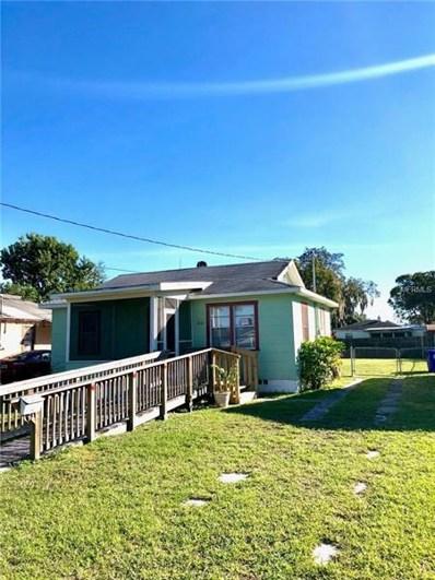 1841 E Main Street, Lakeland, FL 33801 - MLS#: L4902744