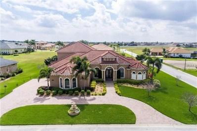 4459 Emerald Palms Lane, Winter Haven, FL 33884 - MLS#: L4902762