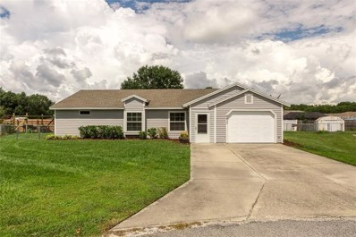 6917 Appaloosa Court, Lakeland, FL 33811 - MLS#: L4902770