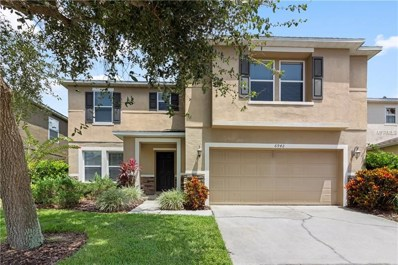 6942 Lake Eaglebrooke Drive, Lakeland, FL 33813 - MLS#: L4902771