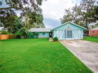 1104 Enchanted Drive, Lakeland, FL 33801 - MLS#: L4902795