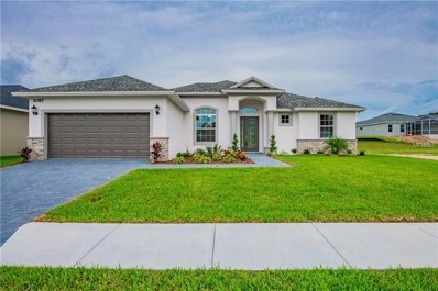 3087 Pearly Drive, Lakeland, FL 33812 - MLS#: L4902799