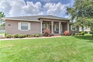 3277 Hawks Ridge Drive, Lakeland, FL 33810 - MLS#: L4902812