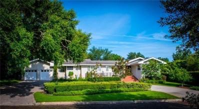 2319 Fairmount Avenue, Lakeland, FL 33803 - MLS#: L4902824
