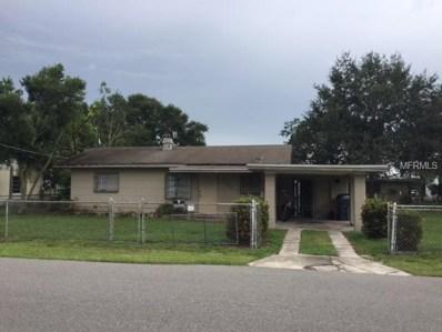 408 Armour Avenue, Auburndale, FL 33823 - MLS#: L4902845