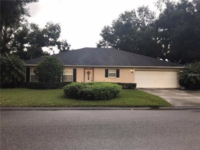 819 S Houston Avenue, Fort Meade, FL 33841 - MLS#: L4902848