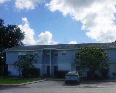 222 Carpenters Way UNIT 74, Lakeland, FL 33805 - MLS#: L4902862