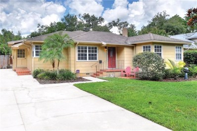 2729 Woodland Hills Avenue, Lakeland, FL 33803 - MLS#: L4902863