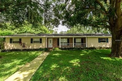 802 12TH Avenue, Mulberry, FL 33860 - MLS#: L4902864