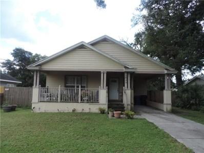 1020 Ruby Street, Lakeland, FL 33815 - MLS#: L4902875